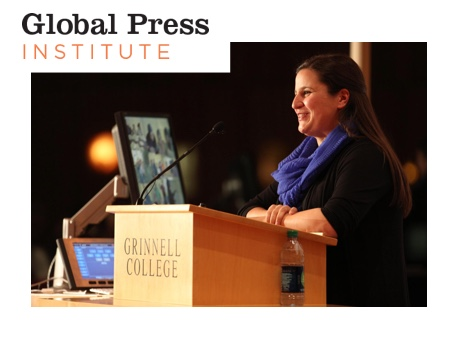 The History of Global Press Institute